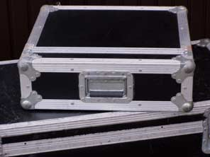 tweedehands flightcase